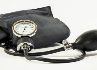 vysoky krevní tlak