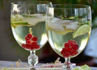 bylinky v alkoholu