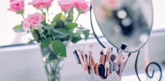 štětce make up