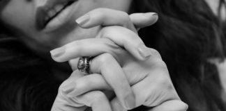 žena – ruce