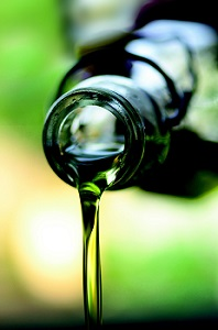 základový olej