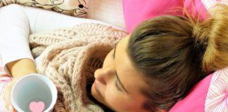 Bylinky proti chřipce, rýmě a nachlazení