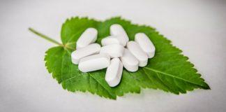 bylinky a léky