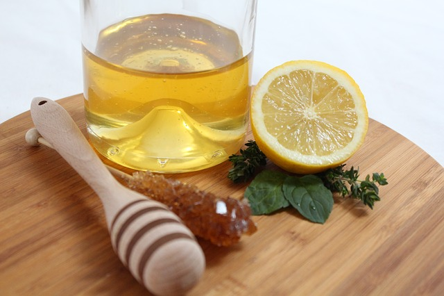 citron bylinky