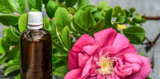 kosmetika etericky olej