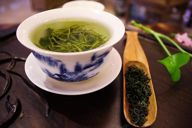 zeleny caj pro metabolismus
