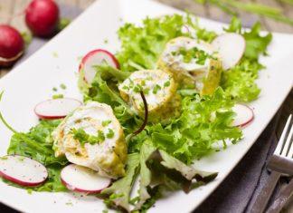 bulharsky salat