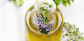violka olej