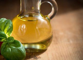 bazalkovy olej