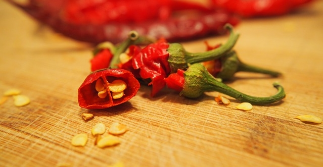 seminka chilli