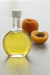 olej z merunek