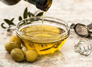 olej z oliv