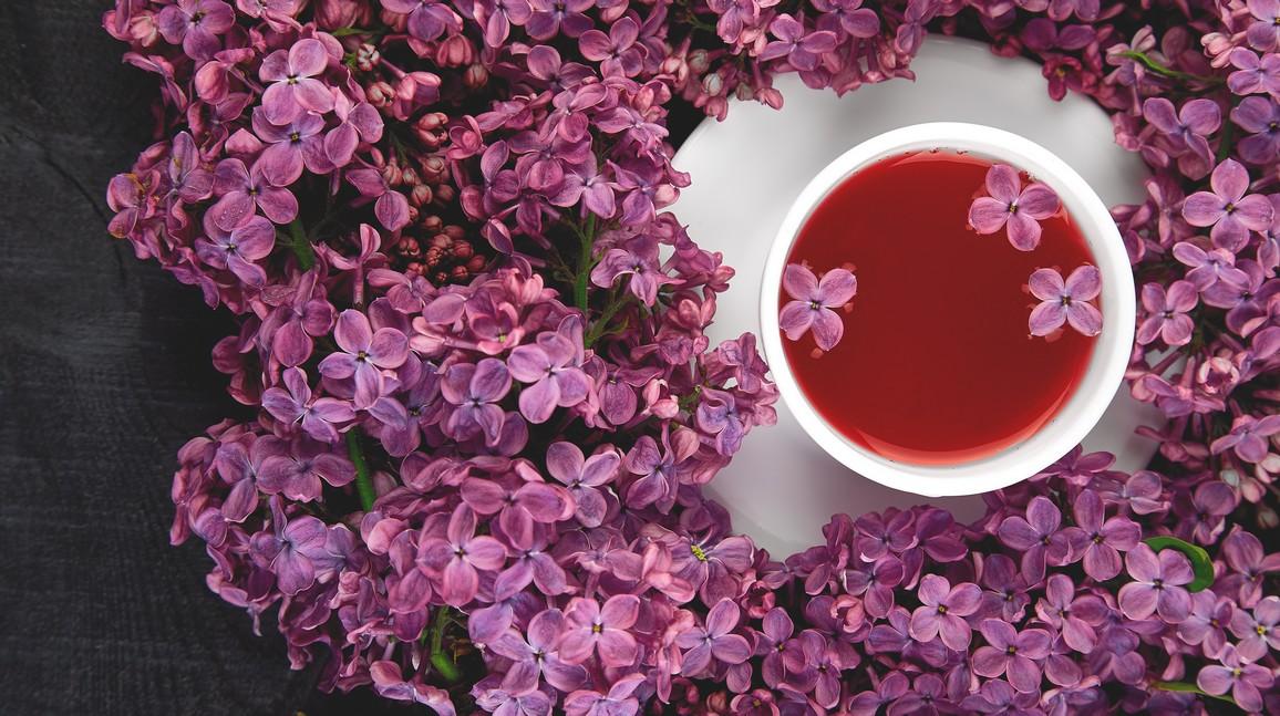 kvetinovy caj